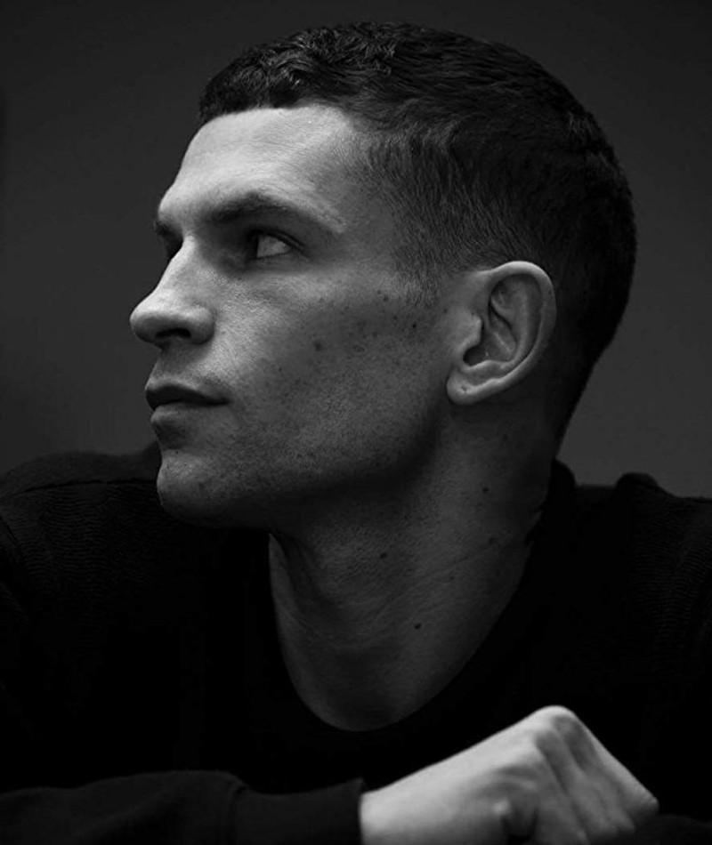 Photo of Arnaud Valois