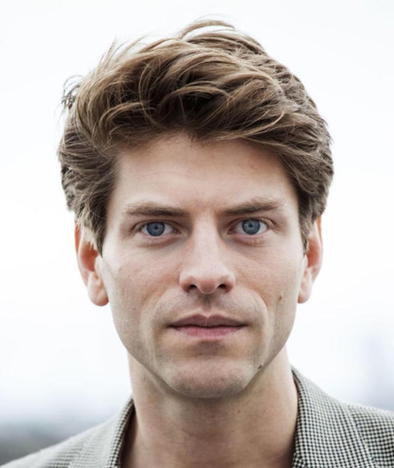 Photo of Jonas Jägermeyr