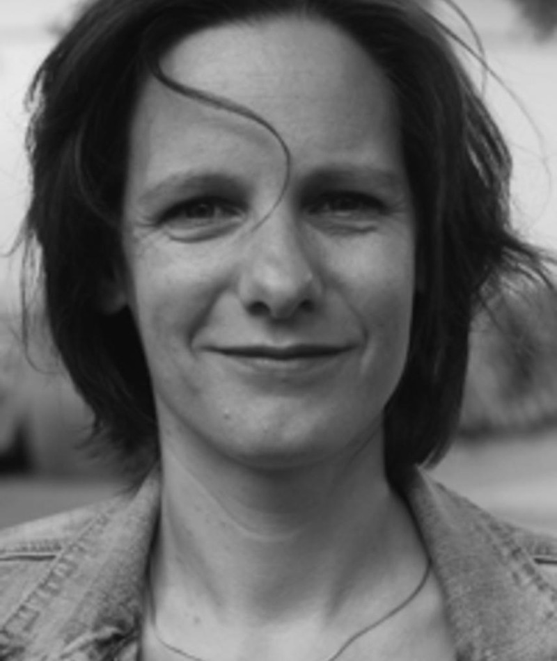 Photo of Ulrike Kofler