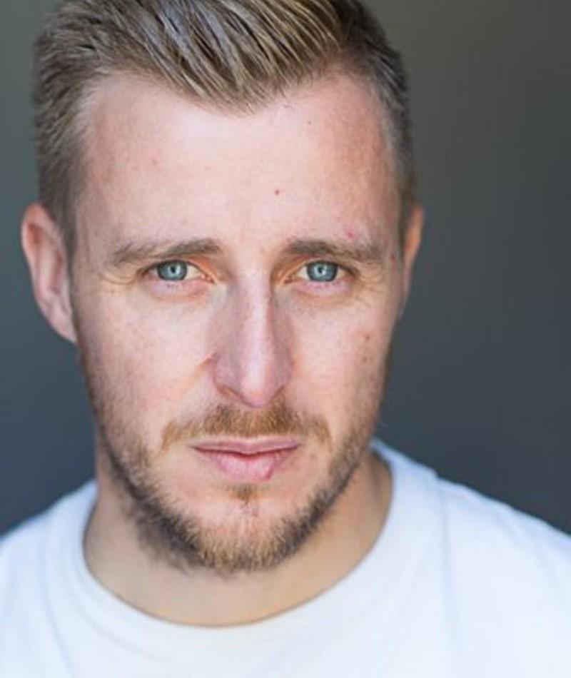 Photo of Ryan Winsley