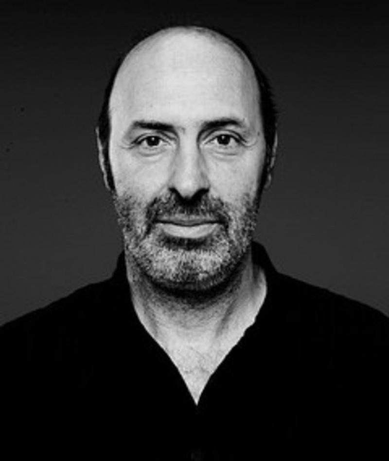 Photo of Cédric Klapisch