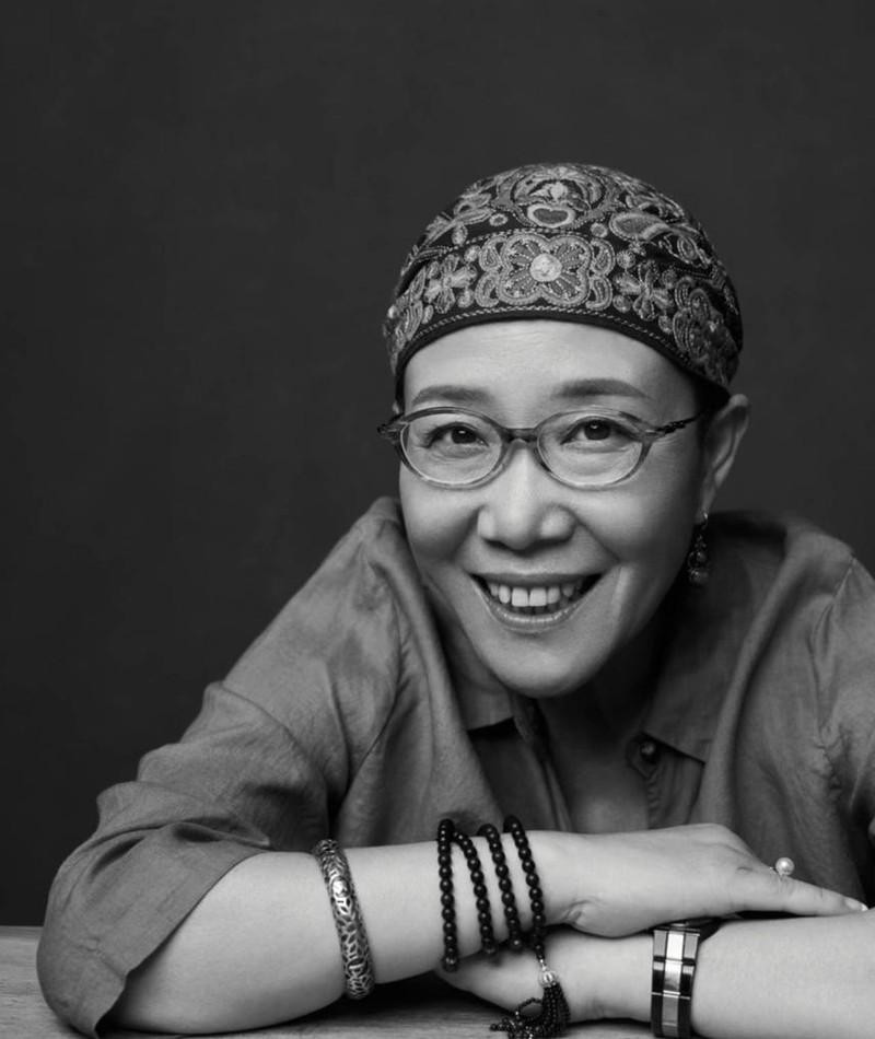 Photo of Liu Miaomiao