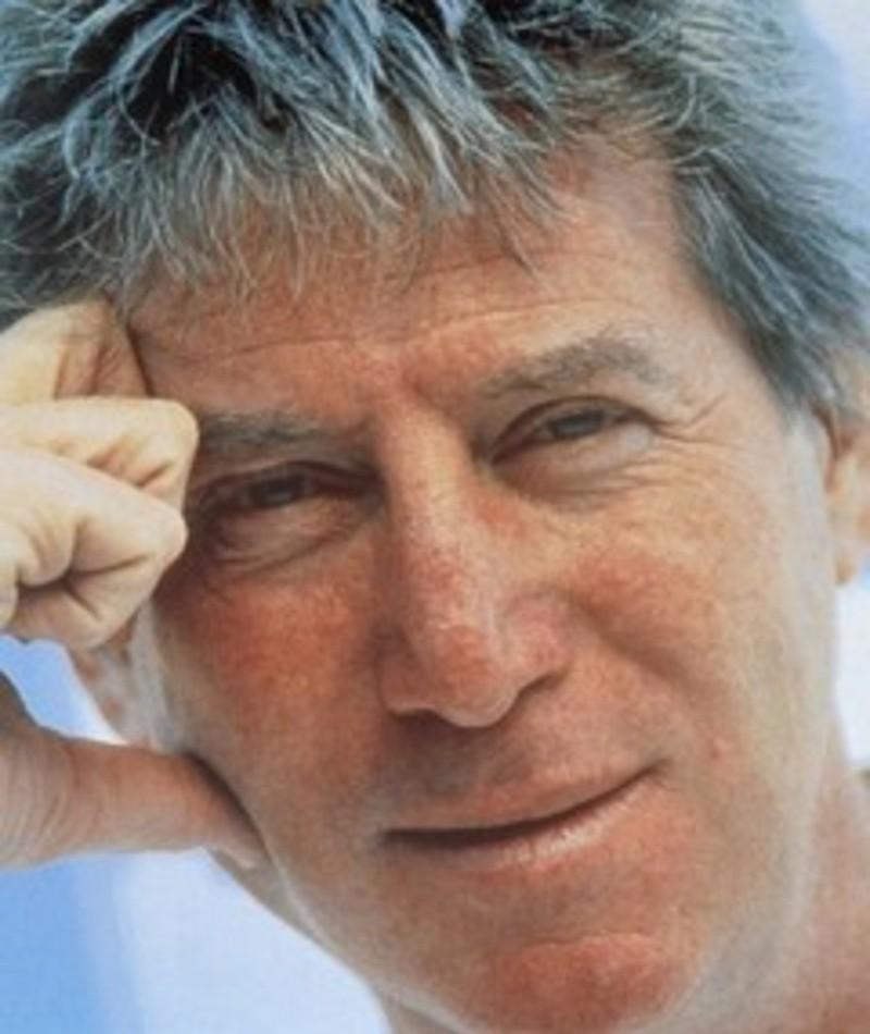 Photo of Régis Wargnier