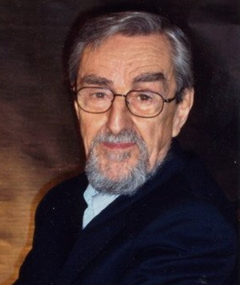 Photo of Gabriel Axel
