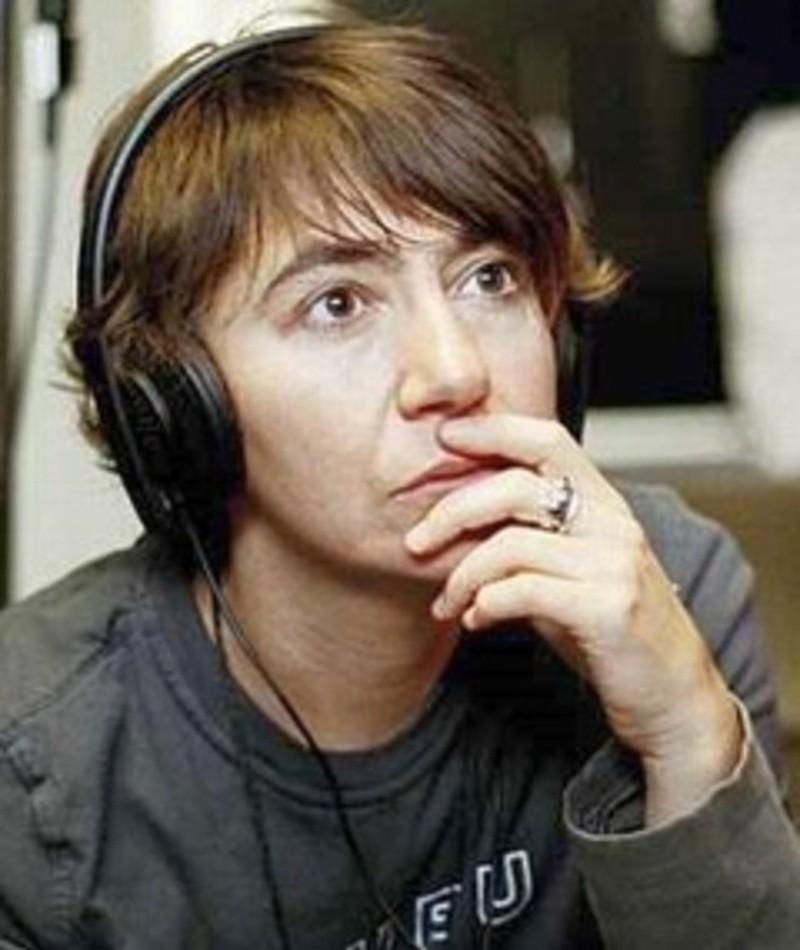 Photo of Angelina Maccarone