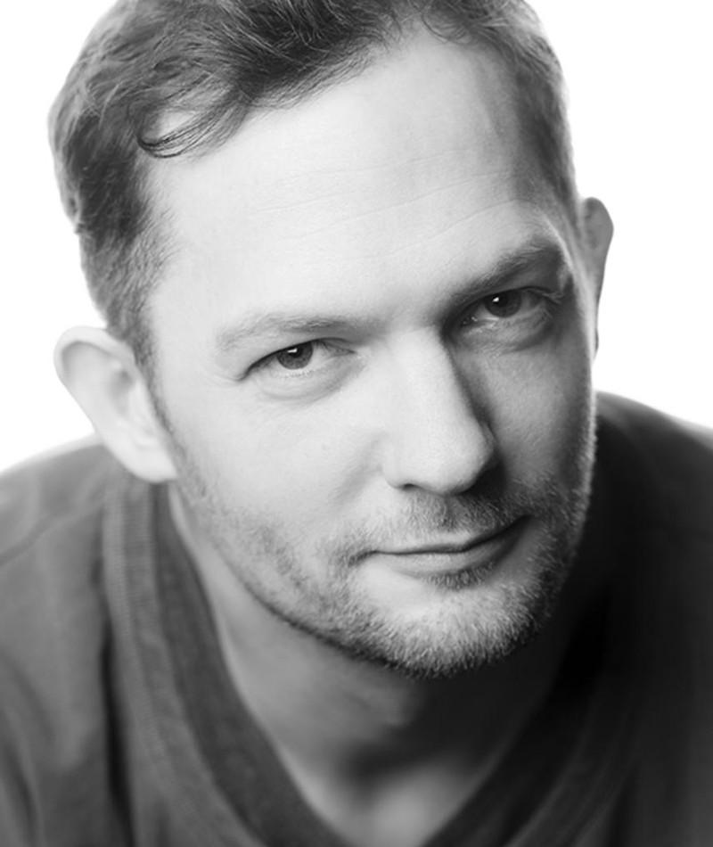Photo of Rasmus Lindgren
