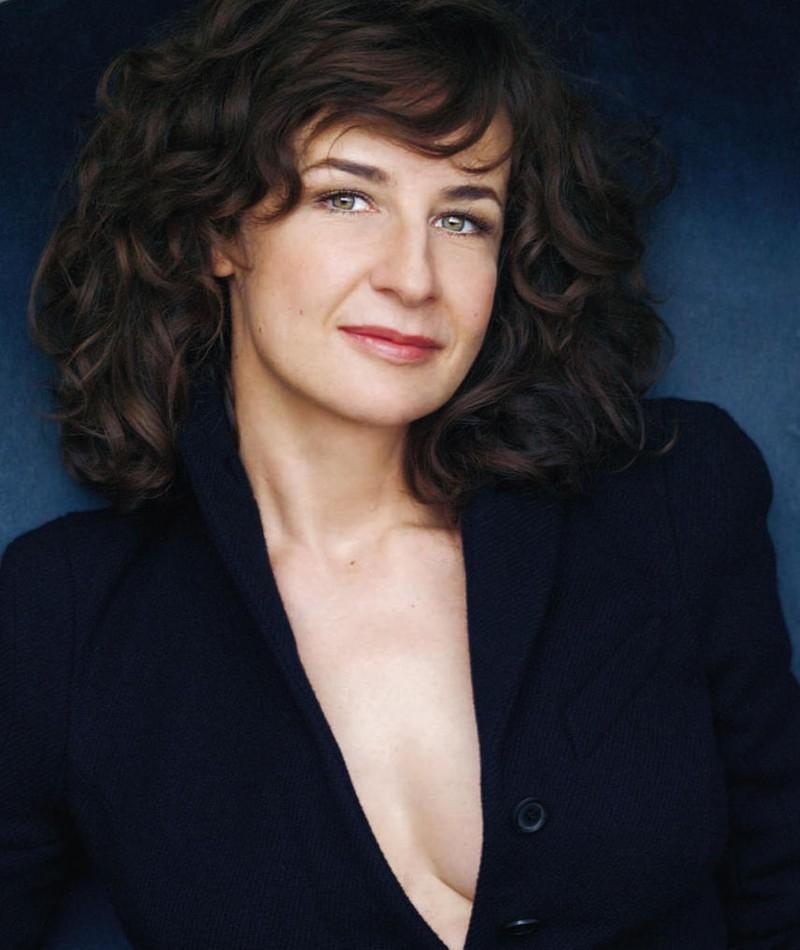 Photo of Valérie Lemercier