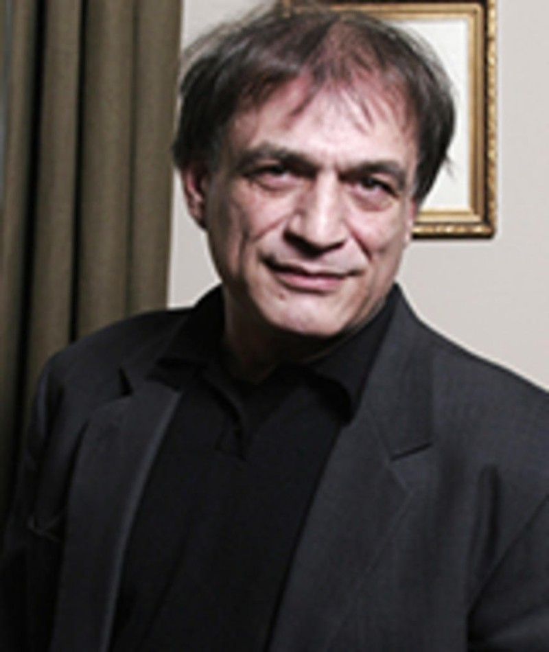 Photo of Gilles D'Ambra