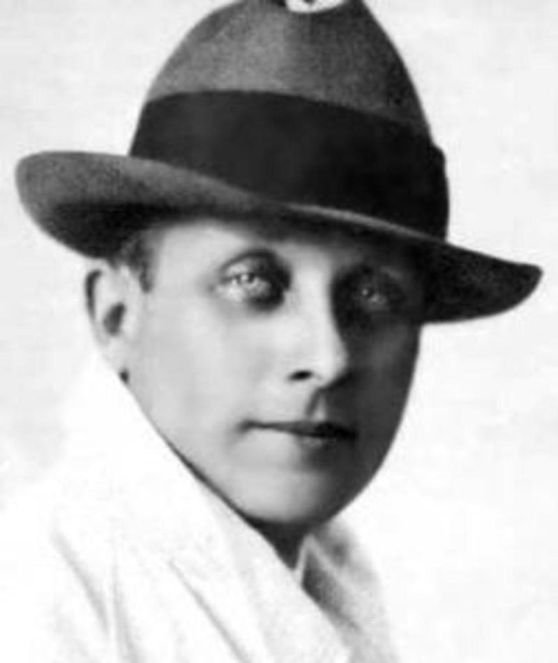 Photo of Léonce-Henri Burel