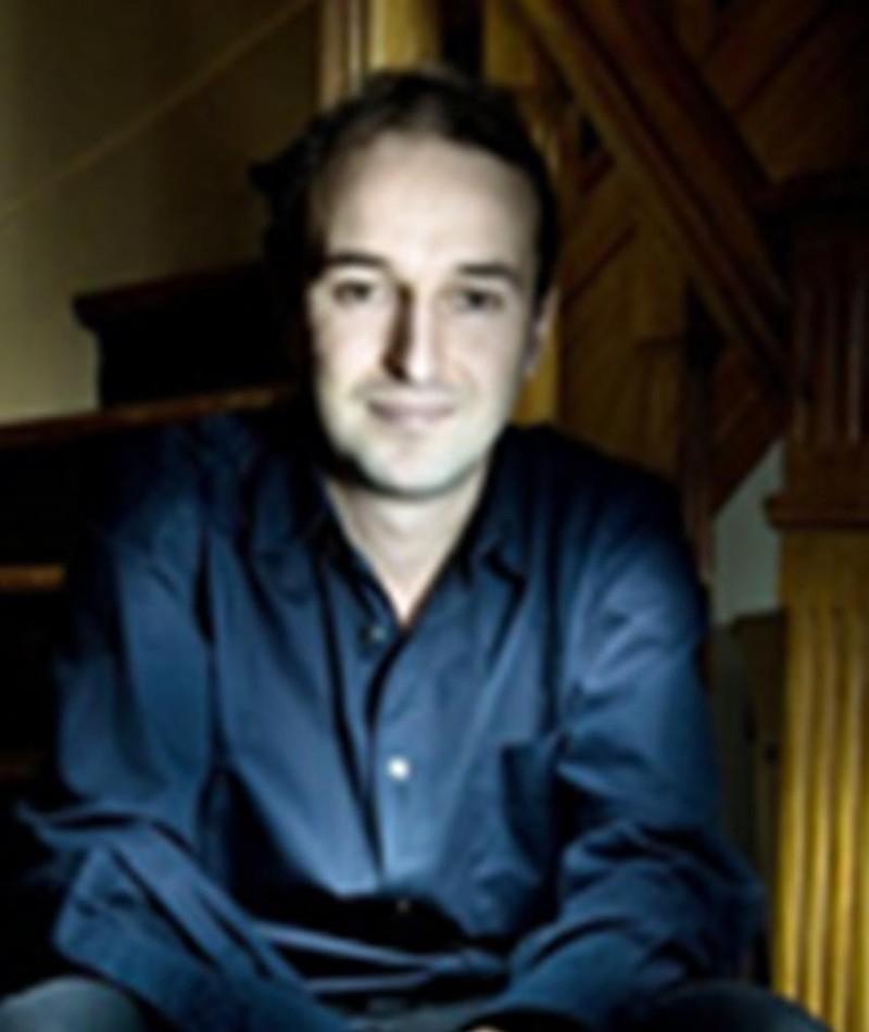 Photo of Luc Bossi