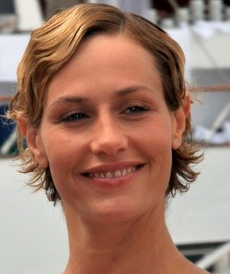 Photo of Cécile De France