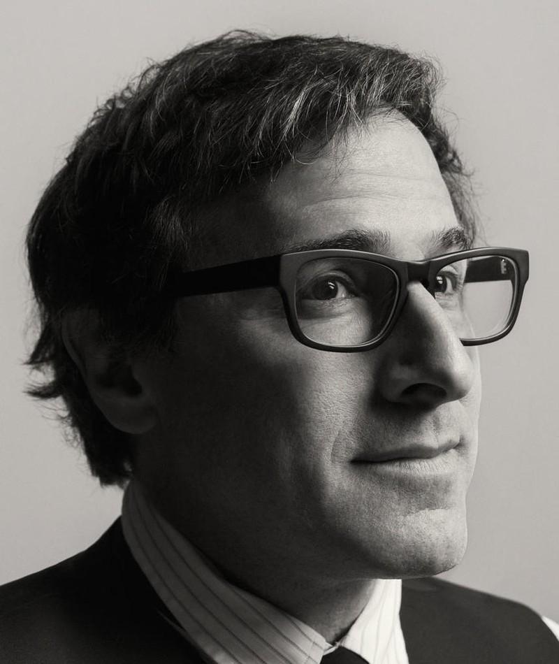 David O. Russell fotoğrafı