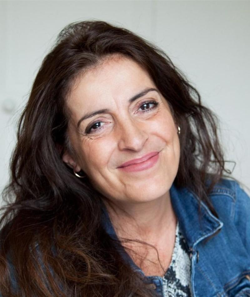 Photo of Nanou Garcia