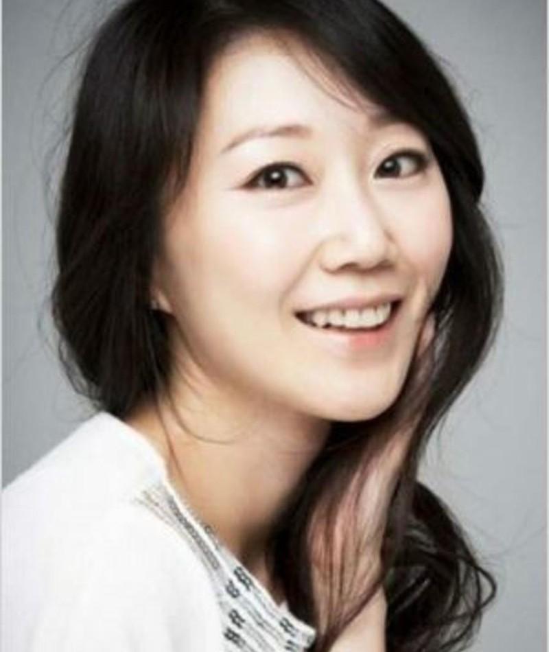 Photo of Ko Seo-hie
