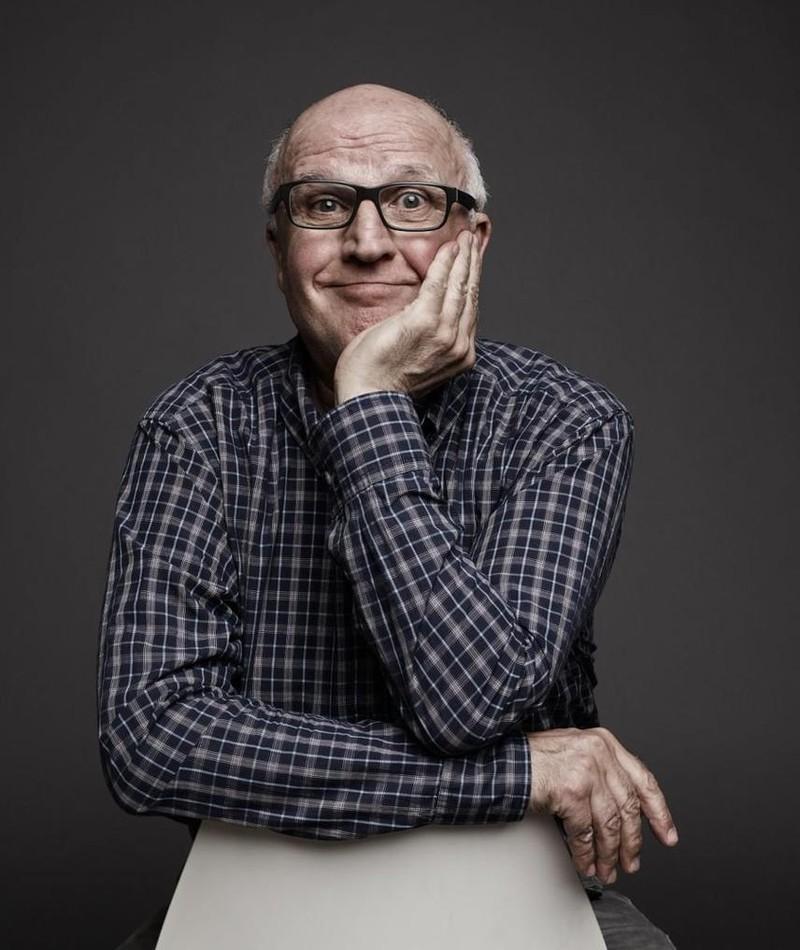 Photo of Paolo Hendel