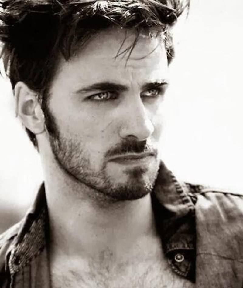 Photo of Colin O'Donoghue