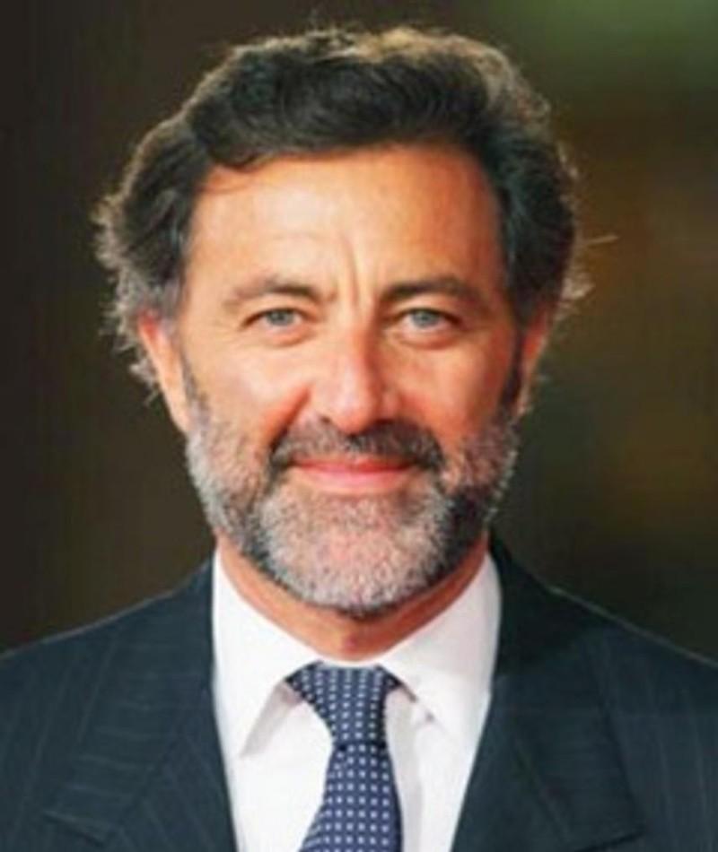 Photo of Luca Barbareschi