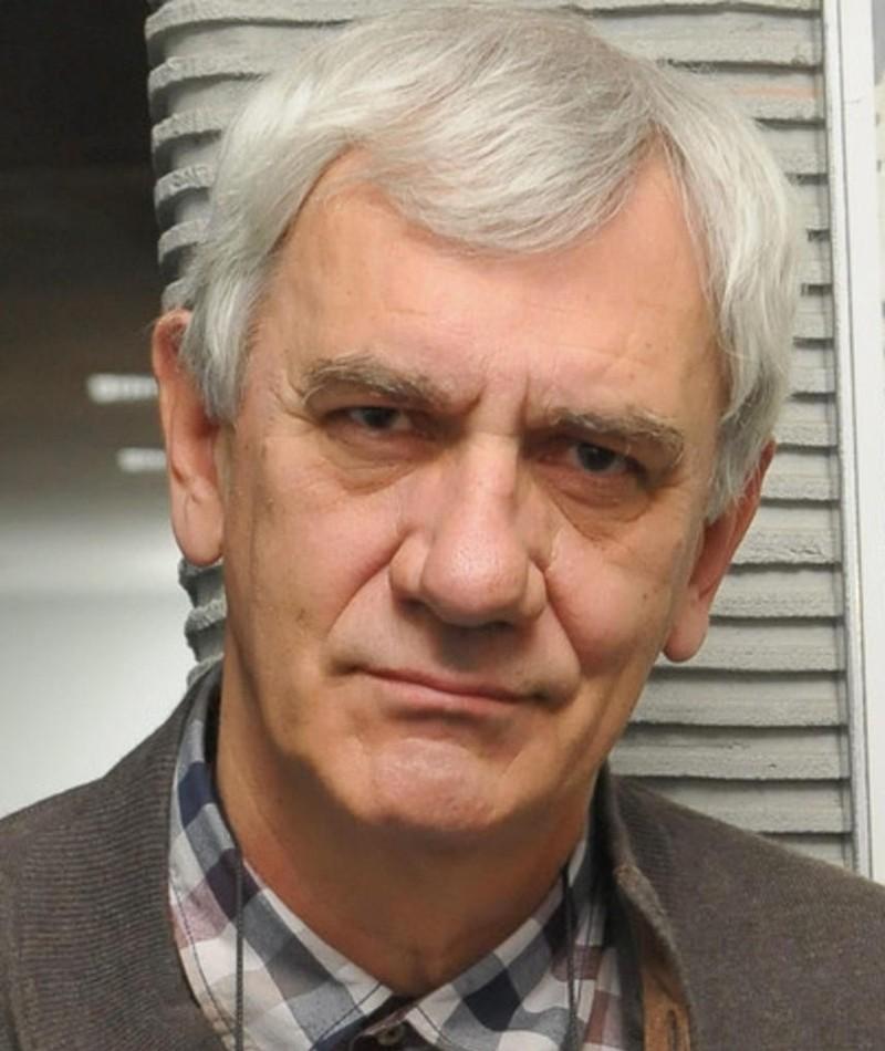 Photo of Wiktor Zborowski