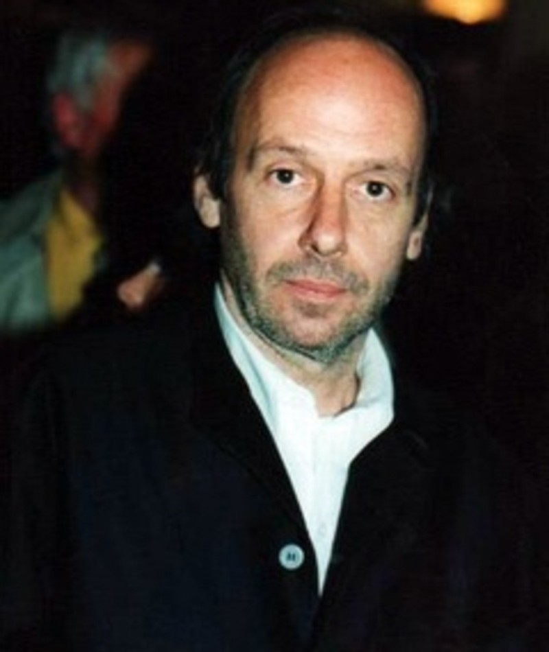 Photo of Manuel Poirier