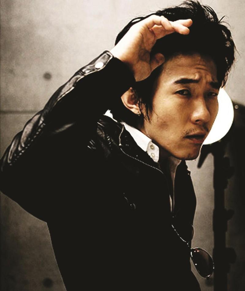 Foto von Park Yeong-seo