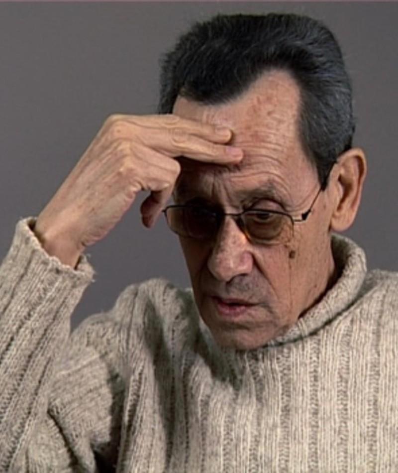 Photo of José Luís Carvalhosa