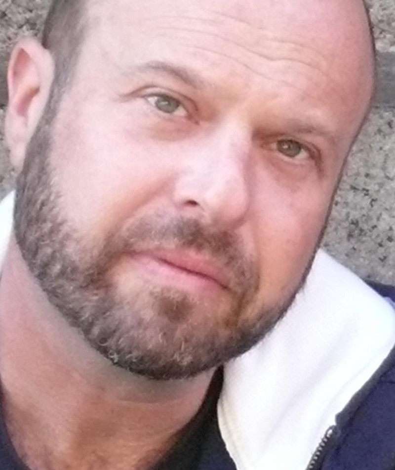 Photo of Matthew Stone