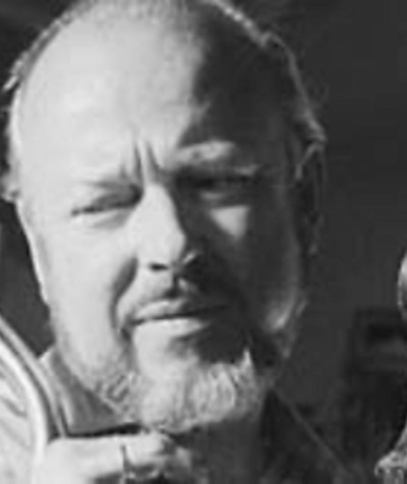 Photo of Ernst W. Kalinke