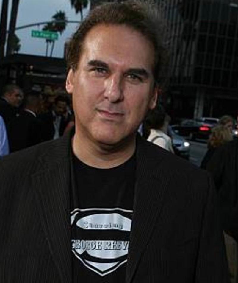 Photo of Paul Bernbaum