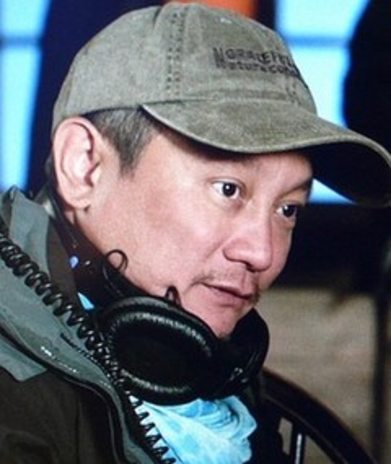 Photo of Jacob Cheung