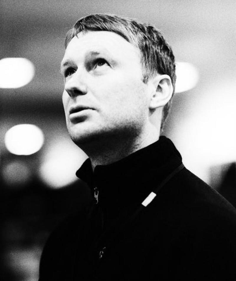 Photo of Matt Greenhalgh