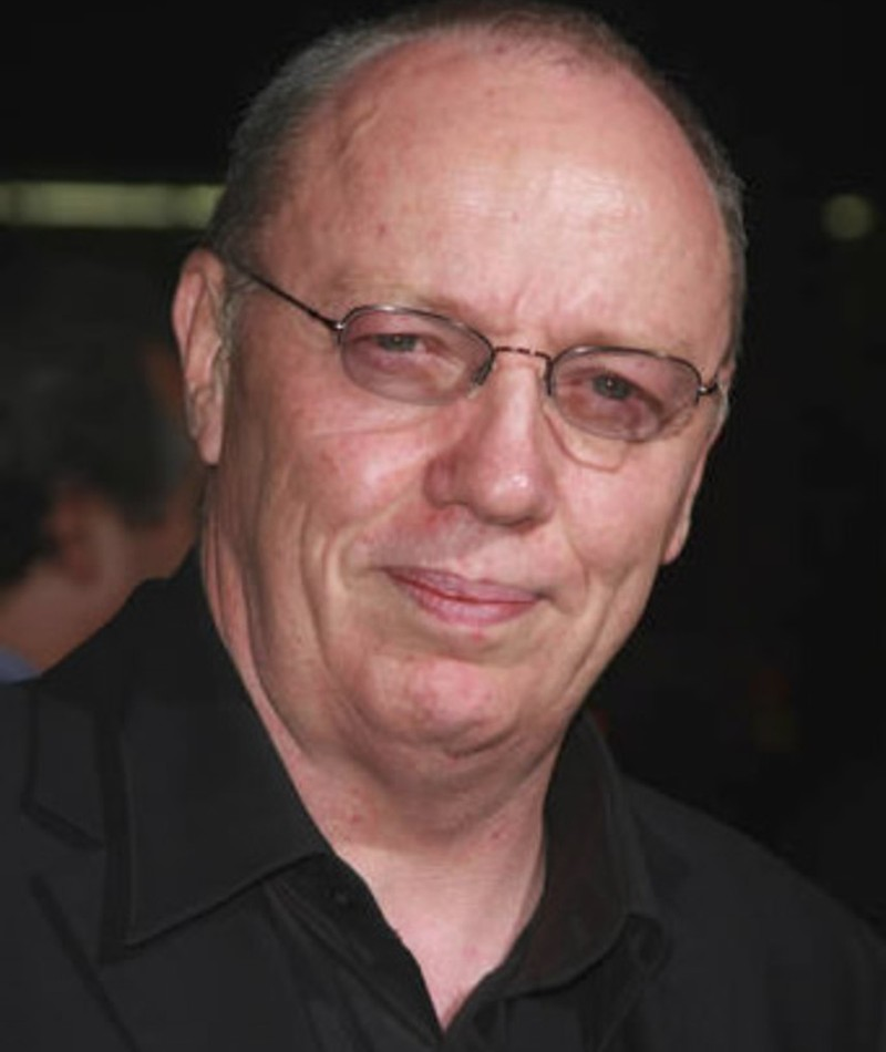 Photo of Terry George