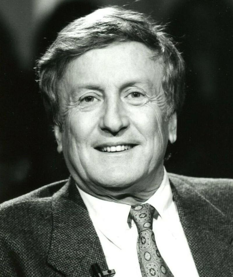 Photo of Claude Rich