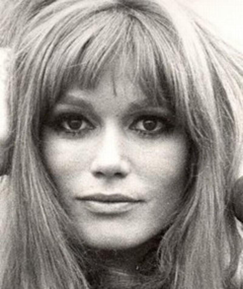 Photo of Olga Georges-Picot