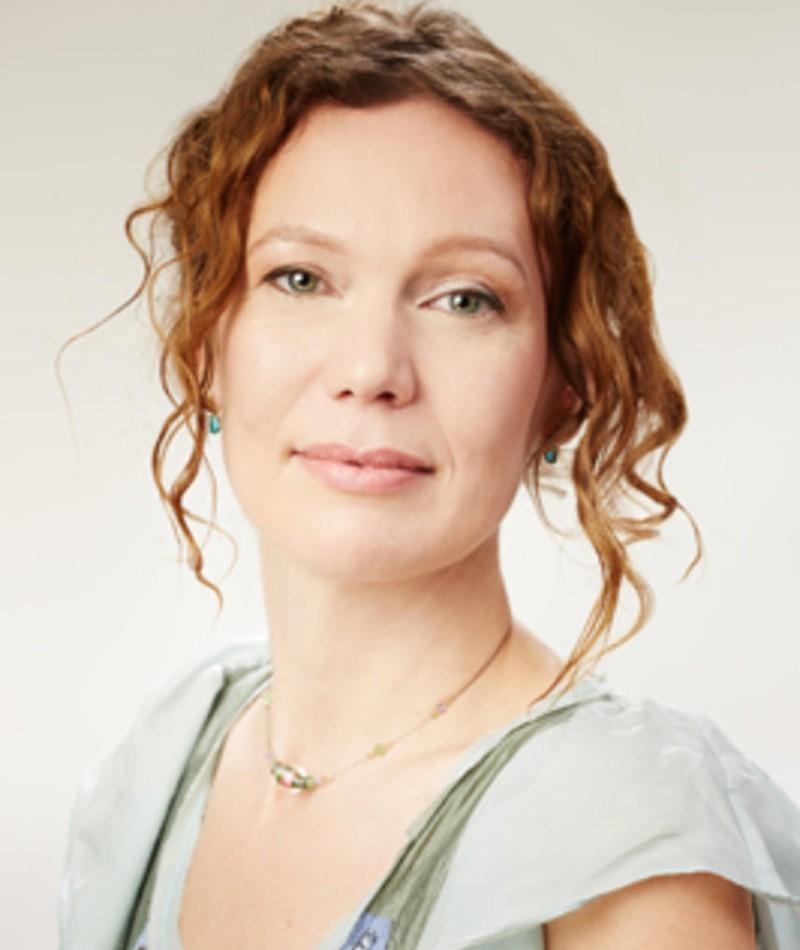 Photo of Eva Dorrepaal