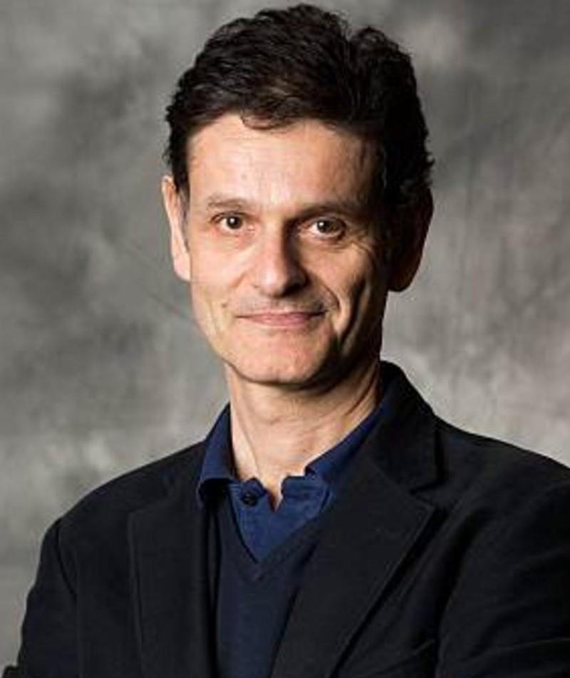 Photo of Grégoire Vigneron