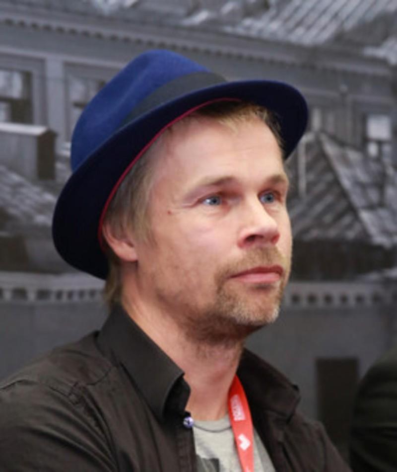 Photo of Hannu-Pekka Vitikainen