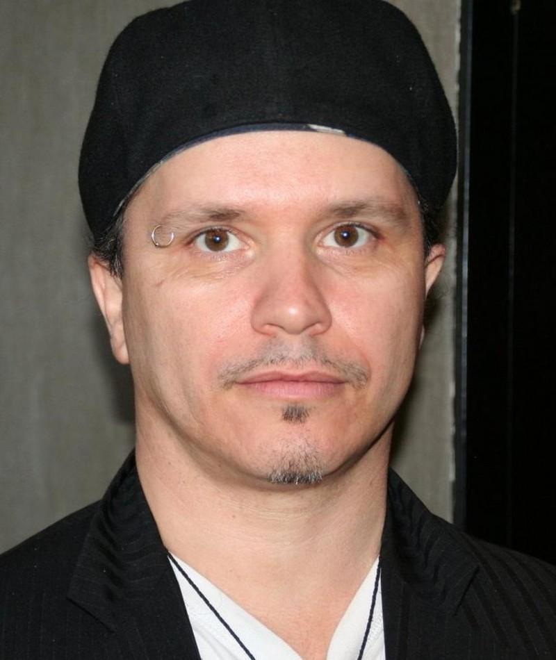 Photo of Olivier Dahan