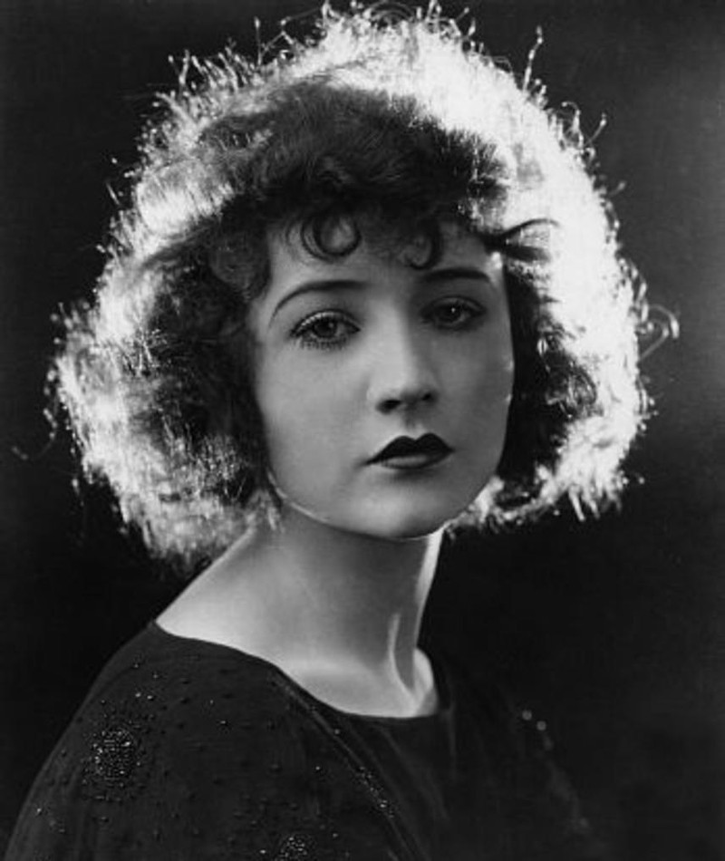Photo of Betty Compson