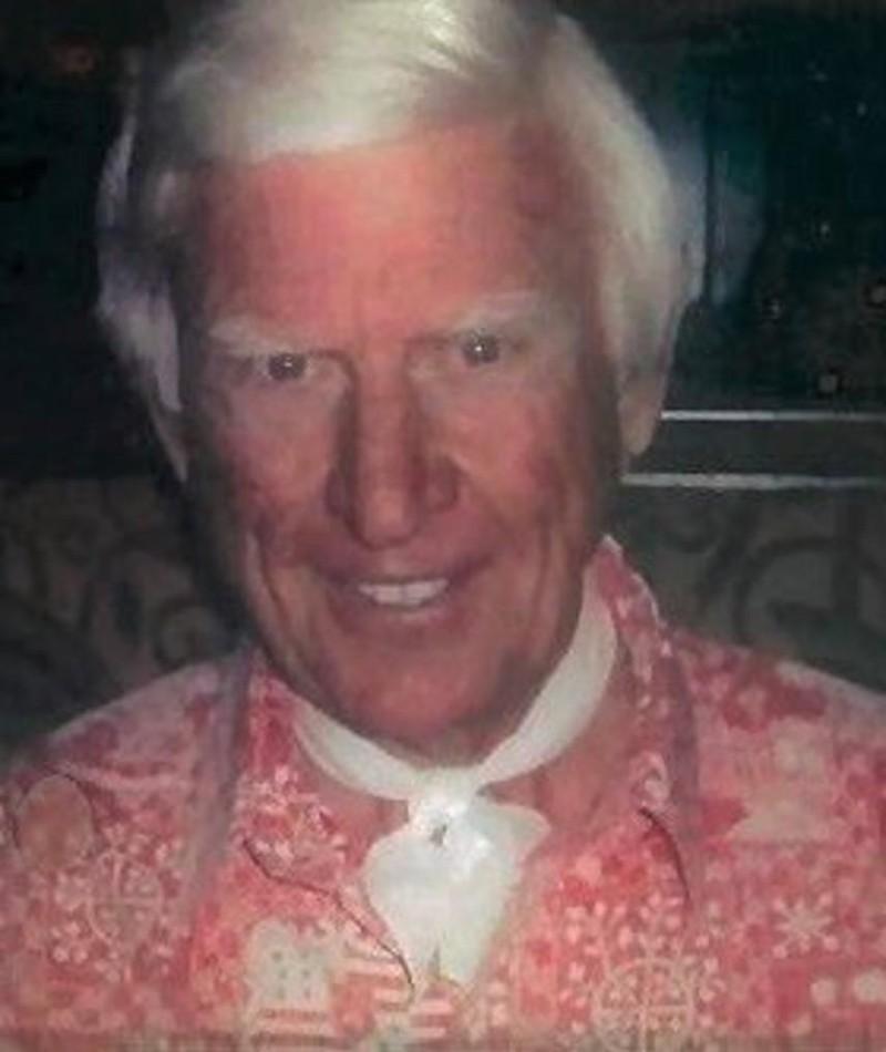 Photo of Maury Dexter