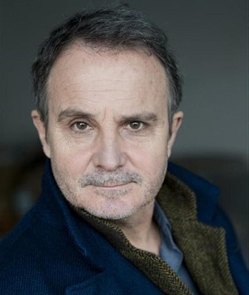 Photo of Paul Minthe