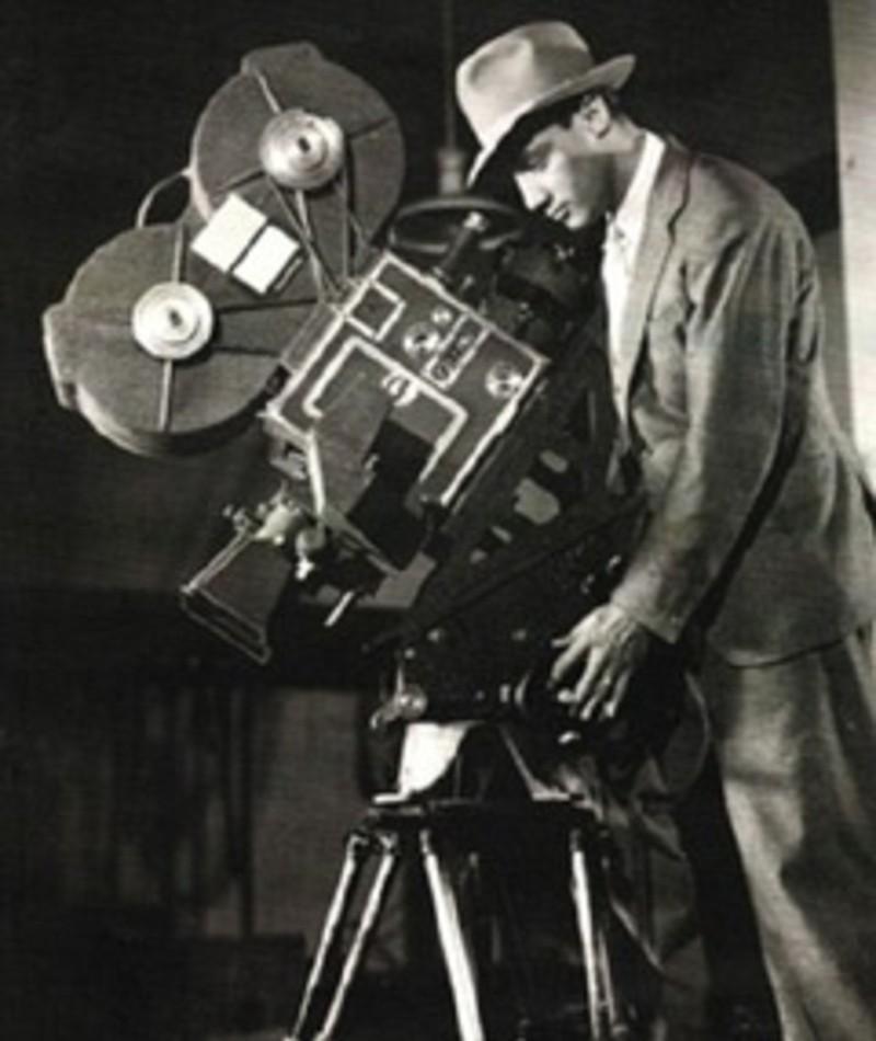 Photo of Jack Cardiff