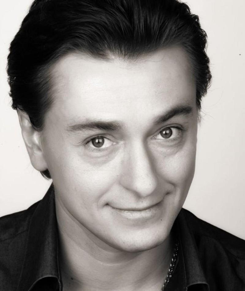 Photo of Sergey Bezrukov