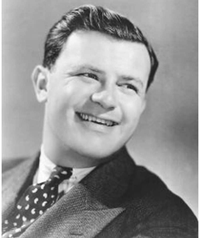 Photo of Joseph L. Mankiewicz