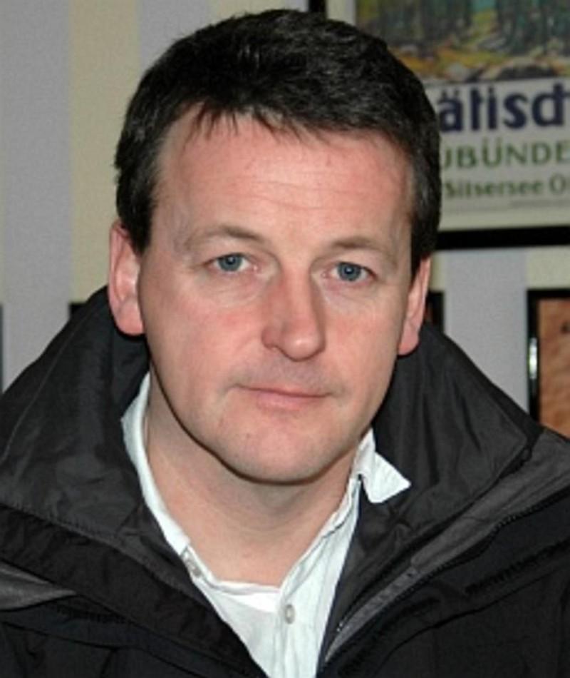 Photo of Kenneth Glenaan