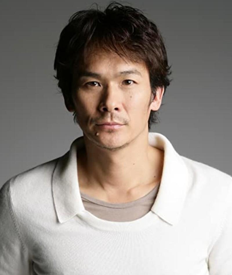 Photo of Tsuyoshi Ihara