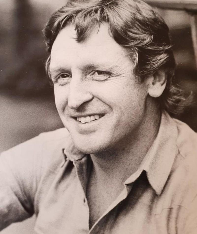 Photo of Diarmuid Lawrence