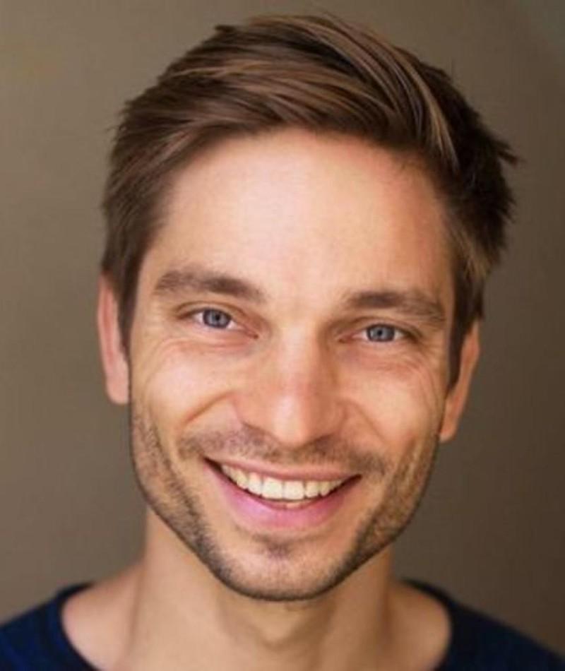 Photo of Lukas Steltner