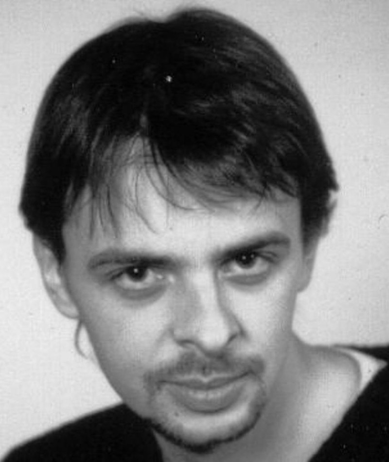 Photo of Christophe Ali