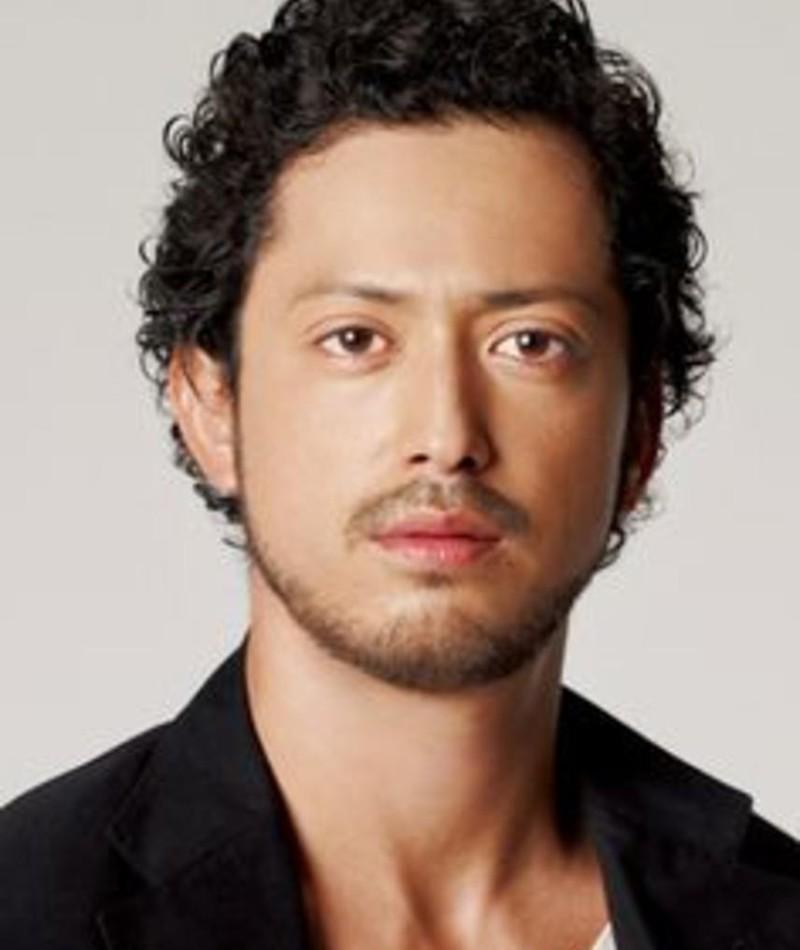 Photo of Hiroyuki Ikeuchi