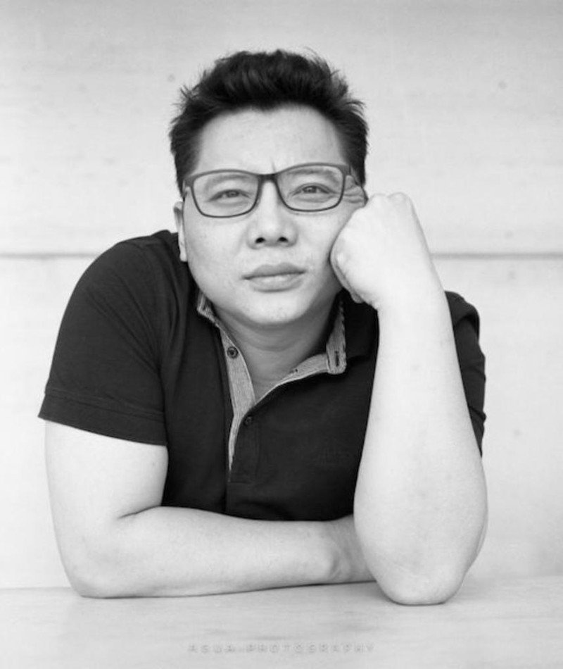 Photo of Aonan Yang